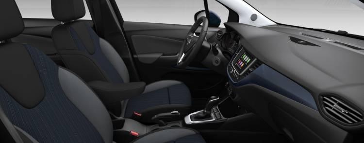 Opel Crossland X 120 Aniversario Dm 5