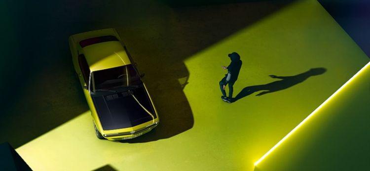 Opel Electrica 2028