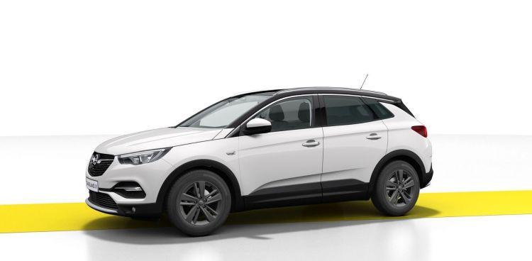 Opel Grandland X Oferta 2019 1
