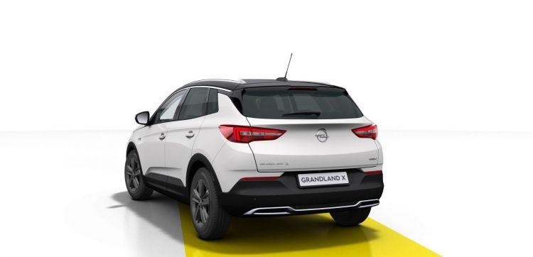 Opel Grandland X Oferta 2019 3