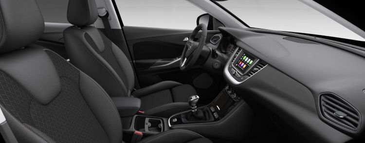 Opel Grandland X Oferta 2019 5