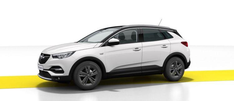 Opel Grandland X Oferta 2019 P