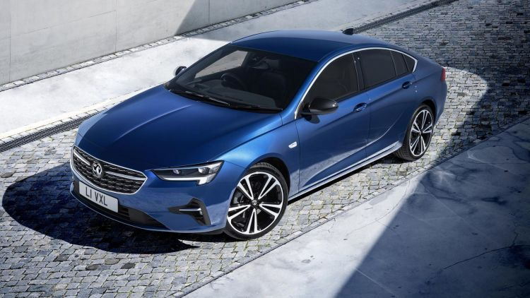 Opel Insignia 2020 3