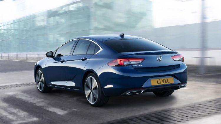 Opel Insignia 2020 4