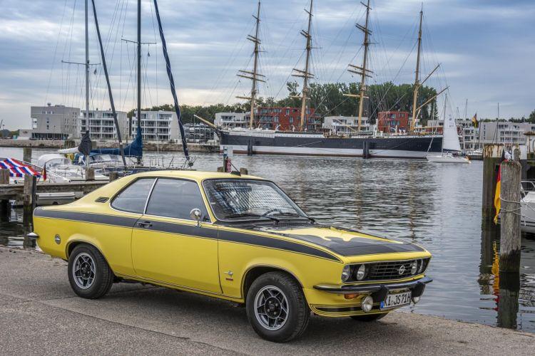 Opel Manta Aniversario 70 Anos 06
