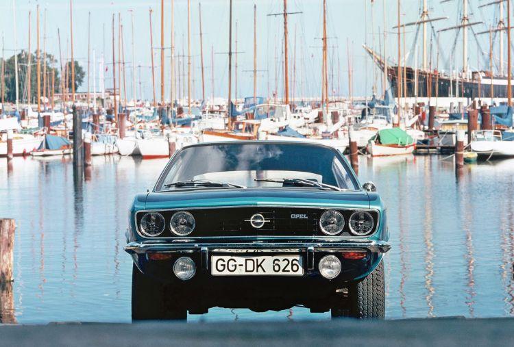 Opel Manta Aniversario 70 Anos 18