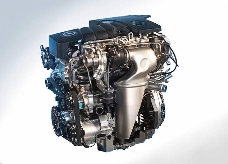 Motores Opel 1.6