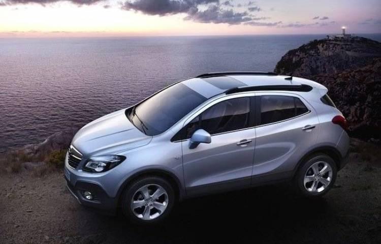 PSA-Peugeot Citroën y Opel