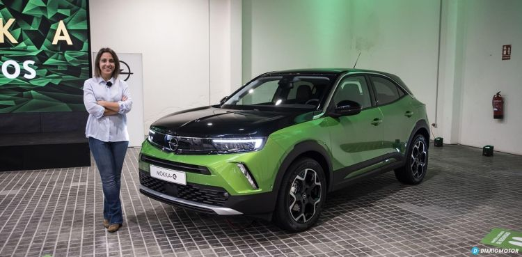 Opel Mokka 2021 Portada 1120 01