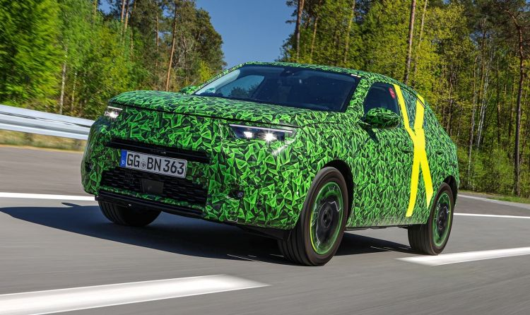 Opel Mokka 2021 Test Camuflado 0520 004