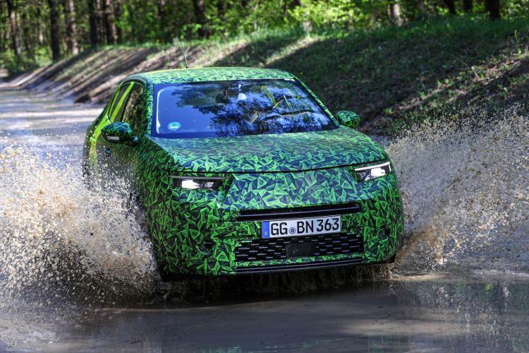 Opel Mokka 2021 Test Camuflado 0520 012