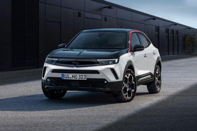 Opel Mokka Oferta Abril 2021 Exterior 02