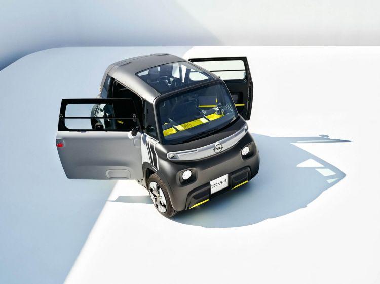 Opel Rocks E 2021 4