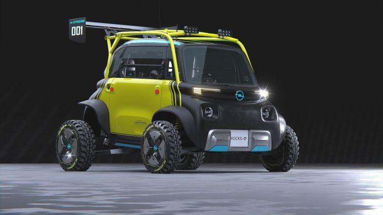 Opel Rocks E E Xtreme 1