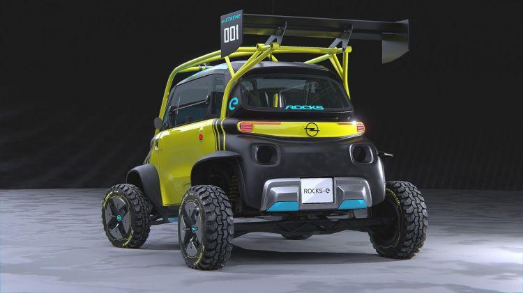 Opel Rocks E E Xtreme 2