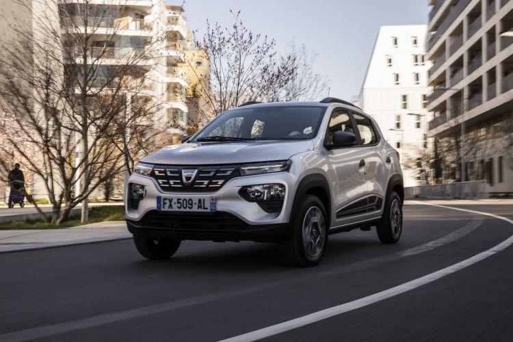 Opinion Ayudas Compra Coches Electricos Abril 2021 Dacia Spring 01
