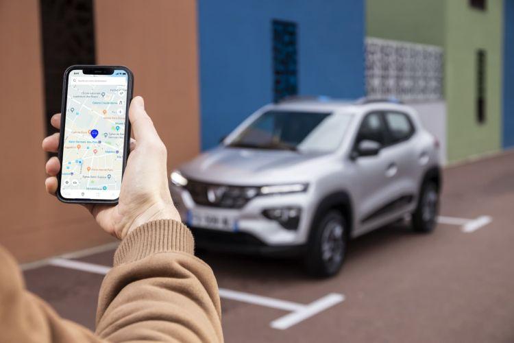 Opinion Ayudas Compra Coches Electricos Abril 2021 Dacia Spring 02