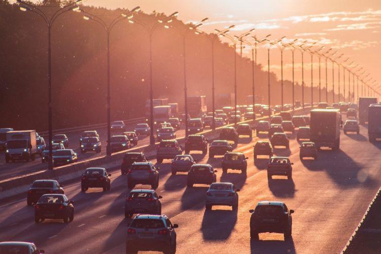 Opinion Edad Envejeciomiento Parque Movil 2020 Carretera Trafico