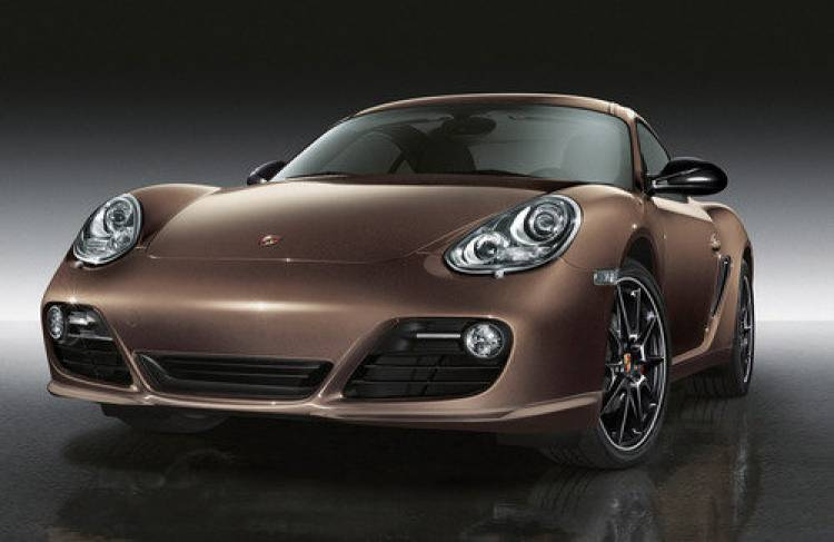 Porsche Cayman y Boxster