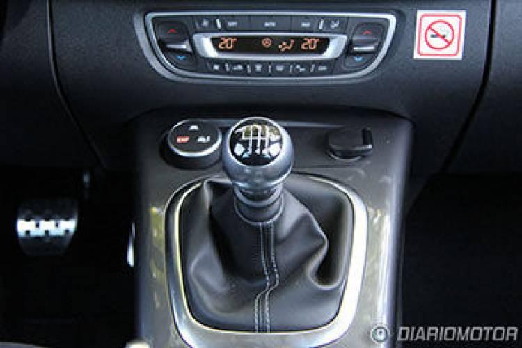 Renault Scénic XMod, presentación y prueba en Asturias