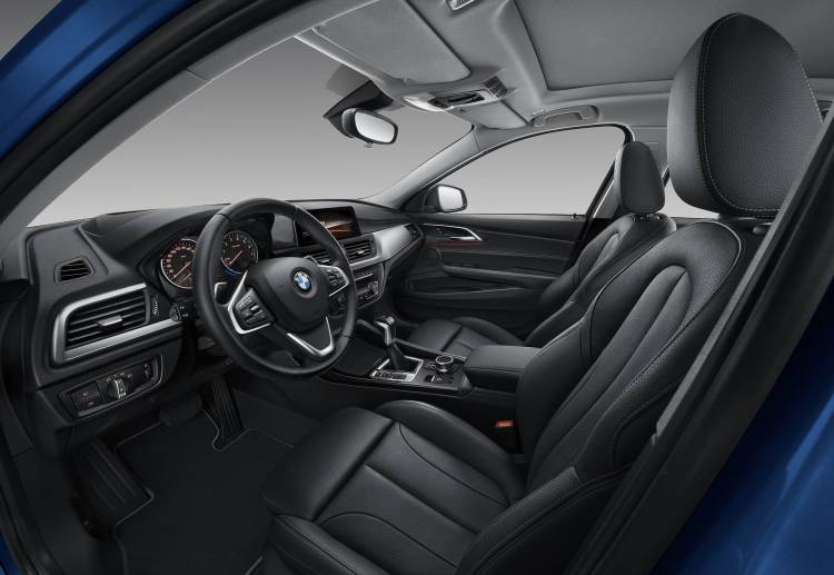 P90249321 Highres The New Bmw 1 Series