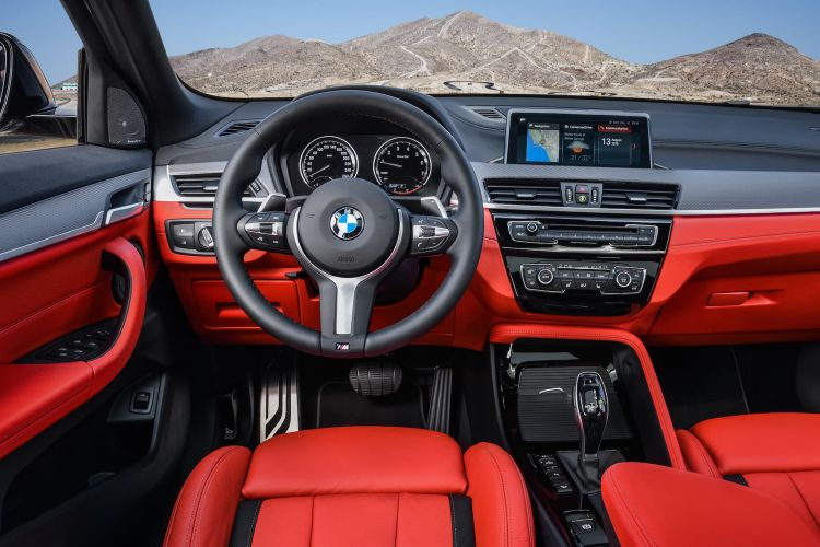 P90320387 Highres The New Bmw X2 M35i