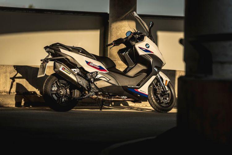 P90326143 Highres Nueva Bmw C 650 Moto