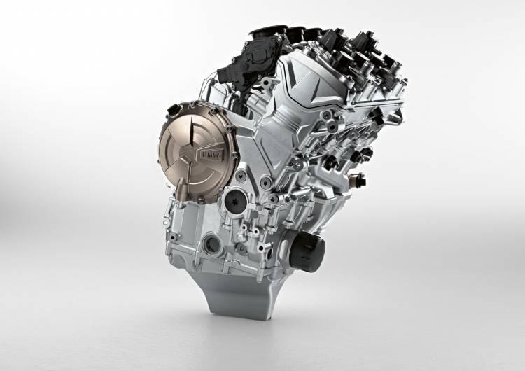 P90327355 Highres Bmw S 1000 Rr Engine