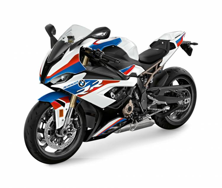 P90327364 Highres Bmw S 1000 Rr With M