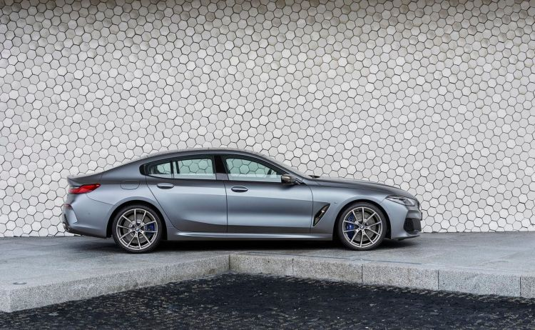 P90351086 Highres The New Bmw 8 Series