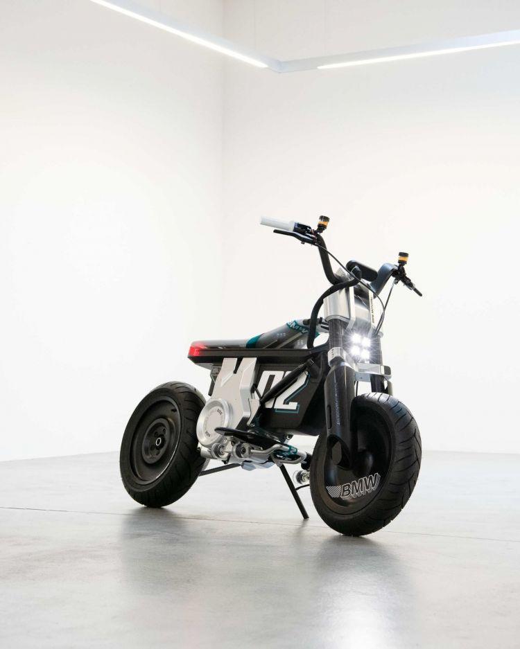 P90434029 Highres Bmw Motorrad Concept