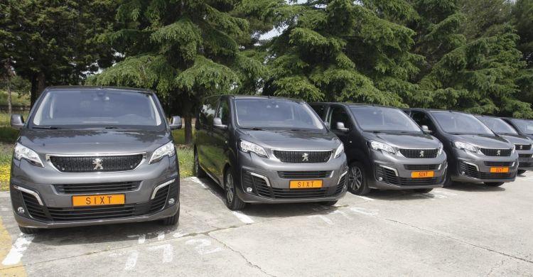 Paraisos Fiscales Coches Furgonetas Peugeot