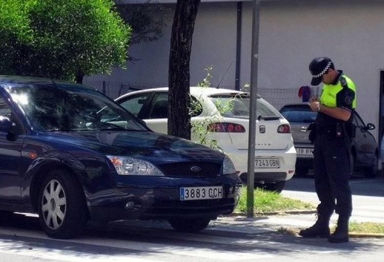 Incentivos a los agentes de la ORA para que pongan más multas