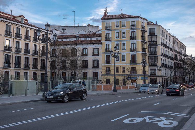 Parque Automovilistico Espanol Viejo  03