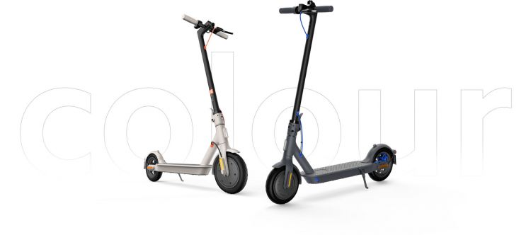 Patinete Xiaomi Electric Scooter 3 05
