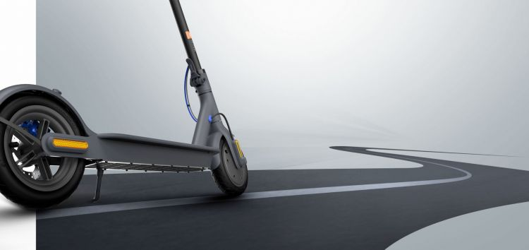 Patinete Xiaomi Electric Scooter 3 09