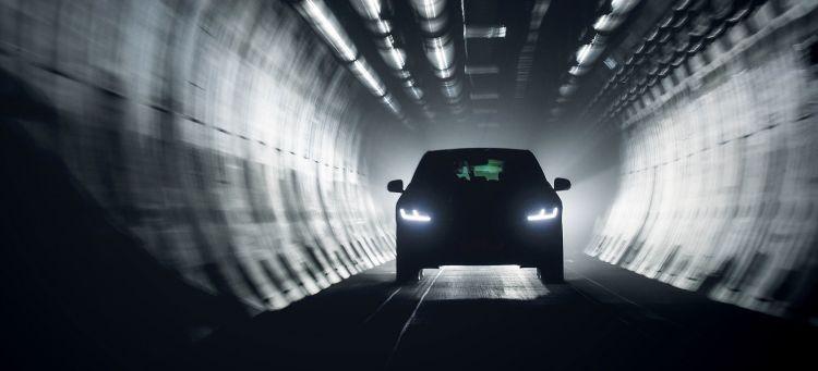 Peaje Coche Cambio Climatico Jaguar I Pace Electrico