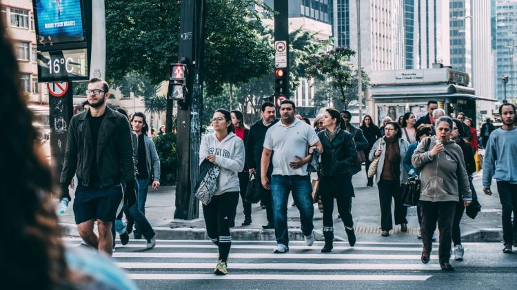 Peajes Ciudades Peatones