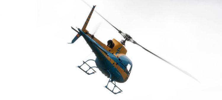 Pegasus Radares Dgt Helicoptero 2