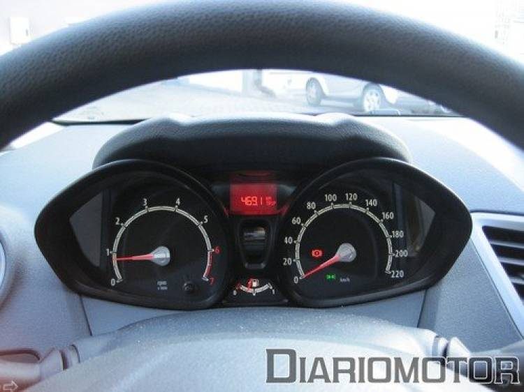 Percepción, consumo de combustible y el velocímetro de las 85 mph