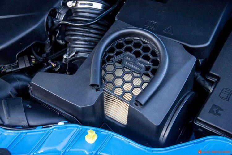 Perdida Potencia Motor Filtros Ford Focus Rs