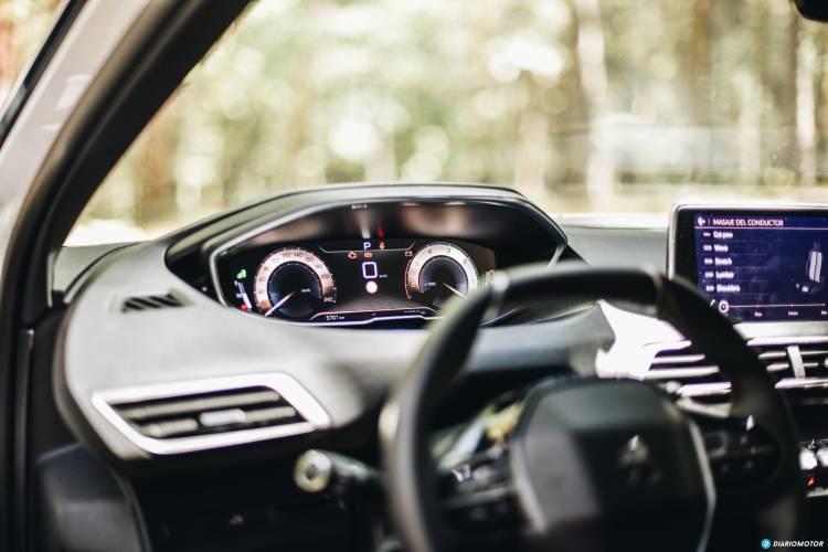 Peugeot 3008 Prueba Video 1