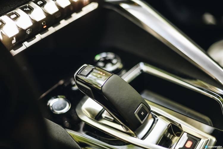 Peugeot 3008 Prueba Video 6