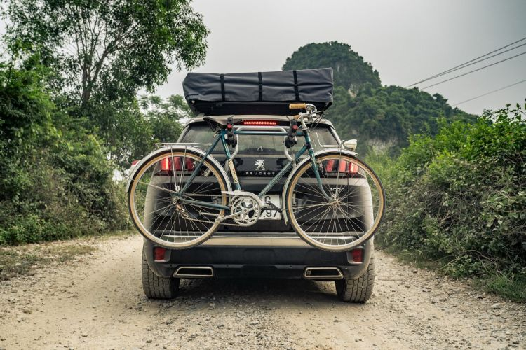 Peugeot 3008 Todoterreno Camper Dm 4
