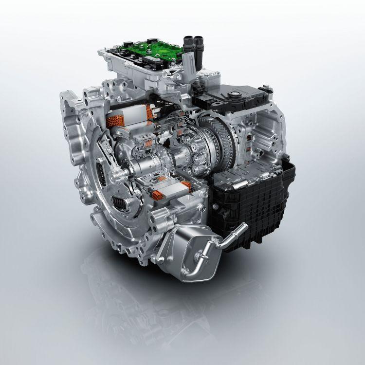 Peugeot 308 2021 Motor 2