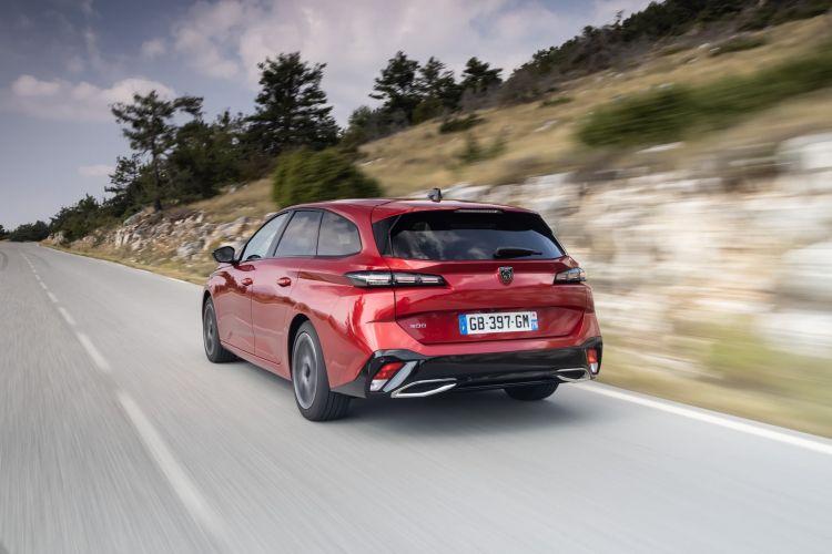 Peugeot 308 2022 0921 253