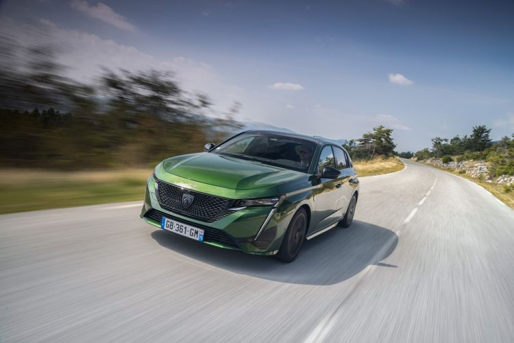 Peugeot 308 2022 0921 264