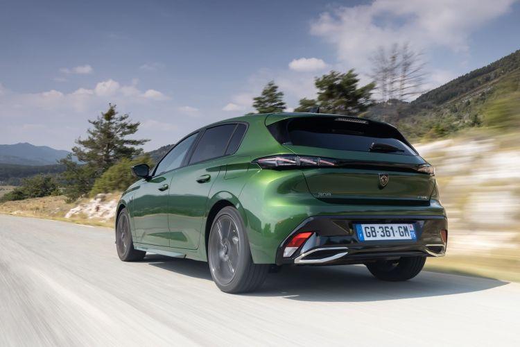 Peugeot 308 2022 0921 268