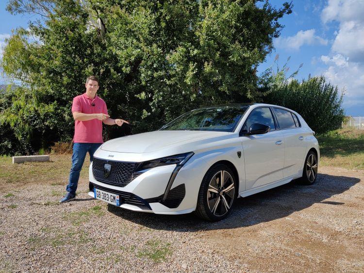 Peugeot 308 2022 0921 301