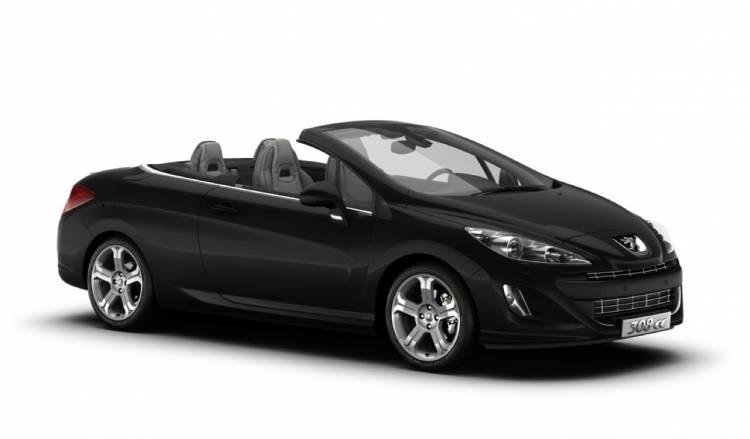 Peugeot 308 CC Edición Limitada
